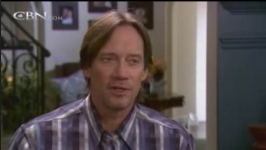 CHARISMA NEWS: How God Miraculously Healed Kevin Sorbo